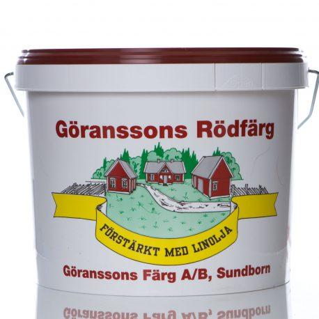 Göranssons Rödfärg 10L