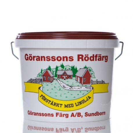 Göranssons Rödfärg 4L