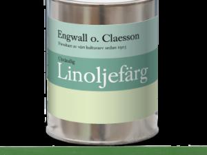 Kromoxid Grön utvändig linoljefärg