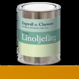 Järnoxid Gul utvändig linoljefärg